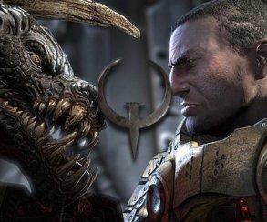 Новые игровые режимы — Instagib, CTF и Clan Arena. Что еще появится в Quake: Champions