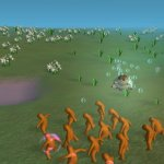 Скриншот Monsteca Corral: Monsters vs. Robots, A – Изображение 6
