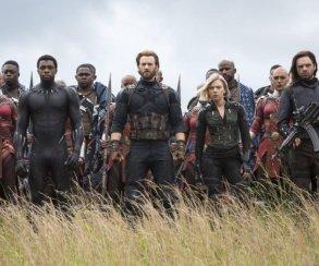 Режиссеры «Войны Бесконечности» высказались оконцовке фильма. Спойлеры!