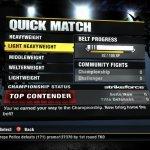 Скриншот EA Sports MMA – Изображение 69