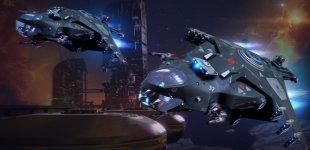 Star Conflict. Трейлер обновления Journey