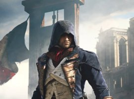 Ubisoft вернет деньги тем, кто купил Assassin's Creed Unity незадолго до бесплатной раздачи игры