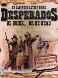 Desperados: An Old West Action Game