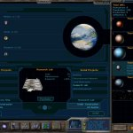 Скриншот Galactic Civilizations (2003) – Изображение 11