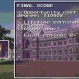 Скриншот Gradquest – Изображение 9