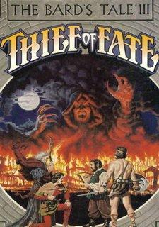 Bard's Tale III: Thief of Fate