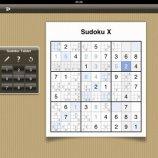 Скриншот Sudoku Tablet – Изображение 1