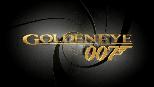 GoldenEye 007: Reloaded Reveal