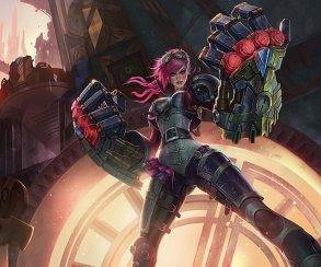 Суточная аудитория League of Legends превзошла 27 млн человек