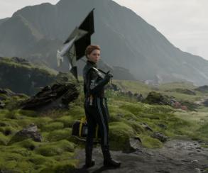 DigitalFoundry проанализировал движок Death Stranding итеперь ввосторге отчудес графики игры