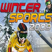 Winter Sports 2009 – фото обложки игры