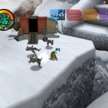 Скриншот Teenage Mutant Ninja Turtles 2: BattleNexus – Изображение 1