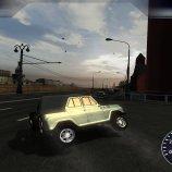 Скриншот Moscow Racer: Автолегенды СССР – Изображение 2