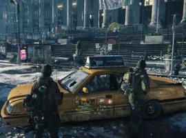 Кампанию The Division прошло куда больше людей, чем любую другую игру Ubisoft