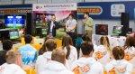 LG провела на форуме «Территория смыслов на Клязьме» киберфутбольный турнир. - Изображение 5