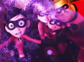 Второй трейлер «Суперсемейки 2» обещает массу экшена и юмора