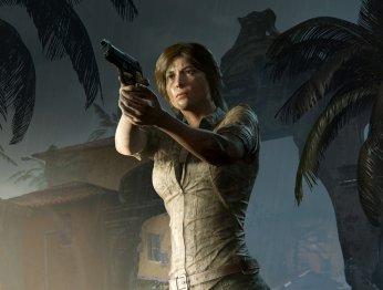 Джунгли, стелс иличностный рост: первые впечатления отShadow ofthe Tomb Raider