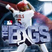 The BIGS – фото обложки игры