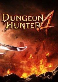 Dungeon Hunter 4  – фото обложки игры