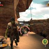 Скриншот GunFinger: The Zombie Apocalypse – Изображение 3