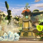 Скриншот Plants vs Zombies: Garden Warfare – Изображение 1