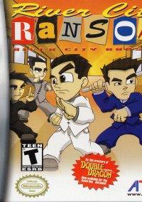 River City Ransom EX – фото обложки игры