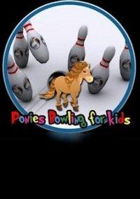 ponies bowling – фото обложки игры