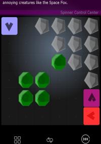 Space Forest Dilemma – фото обложки игры
