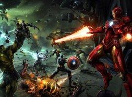 Слух: появились первые подробности загадочной игры по«Мстителям» отCrystal Dynamics