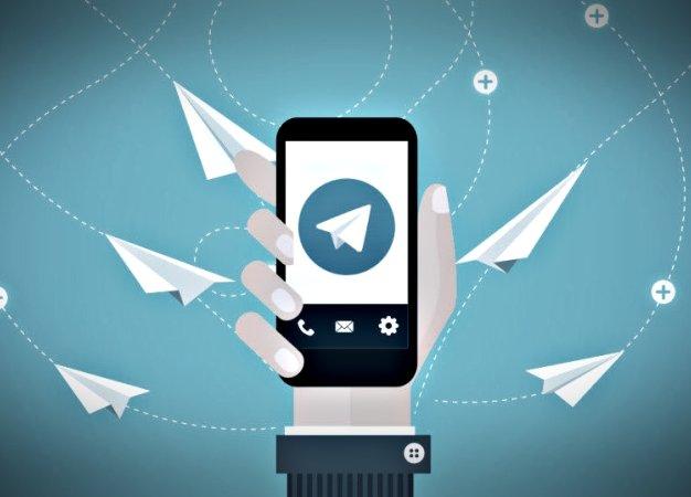 Как пользователи Google Play иApp Store обвиняют Telegram вовсех грехах