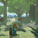 Скриншот The Legend of Zelda: Breath of the Wild – Изображение 44