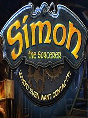 Simon the Sorcerer: Who'd Even Want Contact?!