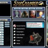 Скриншот Star Chamber: The Harbinger Saga – Изображение 5
