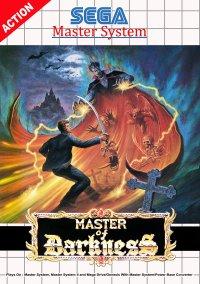 Master of Darkness – фото обложки игры