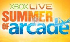Xbox LIVE Arcade - Summer of Arcade 2011