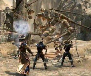 The Elder Scrolls Online расширят испытаниями для команд из 12 человек