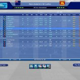 Скриншот International Cricket Captain 2011 – Изображение 2