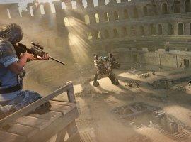 В Warface на PS4 наконец появилась «королевская битва» с выбором классов и ограничением по времени