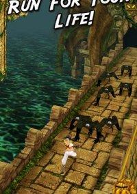 Temple Run – фото обложки игры