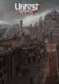 Unrest – фото обложки игры