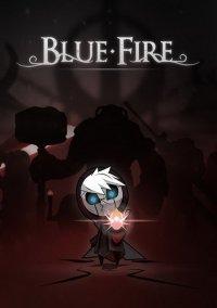 Blue Fire – фото обложки игры