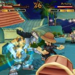 Скриншот One Piece: Grand Adventure – Изображение 3