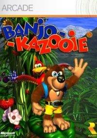 Banjo-Kazooie – фото обложки игры