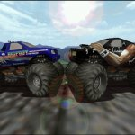 Скриншот Monster Truck Madness 2 – Изображение 20