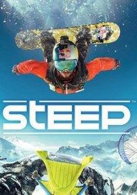Steep – фото обложки игры