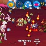 Скриншот Dragons vs Unicorns – Изображение 1