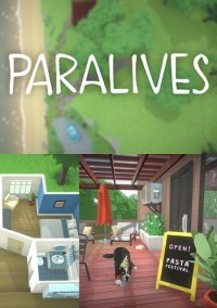 Paralives – фото обложки игры