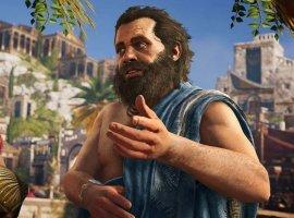 В Сети появились полная карта мира и древо умений из Assassin's Creed Odyssey