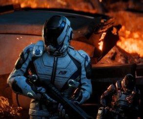 Вице-президент EA: «Andromeda критиковали больше, чем она заслужила»