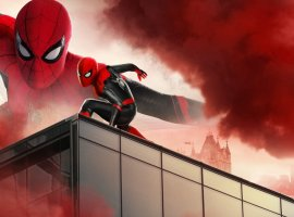 Новые детали конфликта из-за Человека-паука. Ктоже виноват теперь?